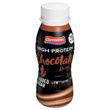 Piena proteīna dzēriens šokolādes 250ml