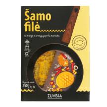 Šamo filė su mango ir ait.papr.mar., 250 g