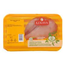 Šviežia viščiukų broilerių filė KEKAVA, 500g