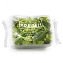 Salātu maisījums Misticanza 100g