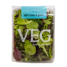 Salātu maisījums Oriental 100g