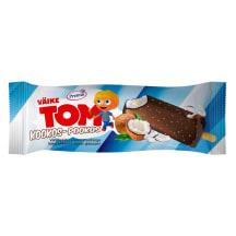 Väike Tom kookose pulgajäätis 64g/70ml
