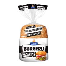 Maiziņš burgeru 240g