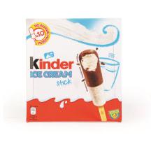 Saldējums Kinder piena ar šok.360ml/270g