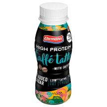 Piimajook latekohv Ehrmann 250ml
