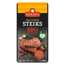 Cāļa krūt.fill.steiks BBQ marinādē 400g