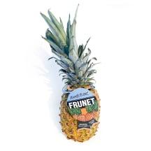 Ananass nogatavināts gab
