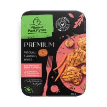 Šlaunų mėsa su brandintų pipirų marinatu,500g