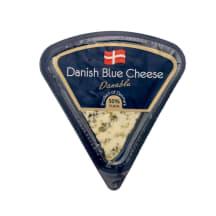 Sinihallitusjuust Danish Blue 100g