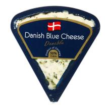 Daniškas melsvasis sūris, 100g