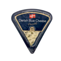 Dāņu zilais siers 100g