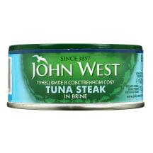 Tunai savo sultyse JOHN WEST, 160 g