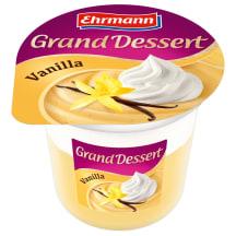 Dessert vanilje Ehrmann 190g