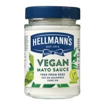 Veganiškas majonezas HELLMANNS, 280 ml
