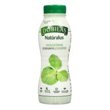 EKO ger. jogurtas DOBILAS, nat., 2,4 %, 330g