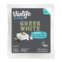 Vegan Kreeka juustu asendaja Violife 200g