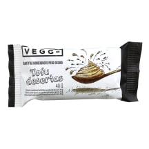Kond. pieno sk. tofu desertas VEGGO, 40g