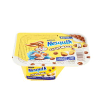 Jogurts Nestle Chocoballs ar graudu bumb.120g