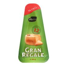 Kiet.sūr.GRAN REGALE VALIO,brand.12mėn., 180g