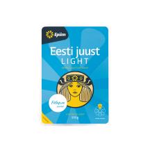 Juust Eesti light E-Piim 16% 500g