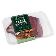 Lihaveise Flank steik 400g