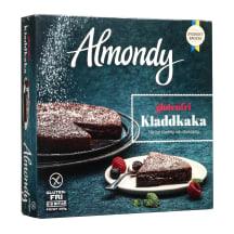 Šaldytas pyragas ALMONDY BROWNIE, 400g