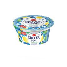 Kreeka jogurt sidrun-laim Tere 150g