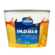 Jogurtimaius mango Alma 200g