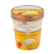 Sald. Ekselence mango sorbets 500ml/300g