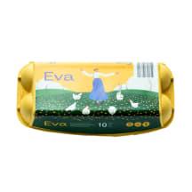 Olas EVA brīvo vistu A/LM Nr.1 10gab.
