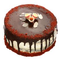 Tortas Sūrusis, 1 kg