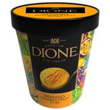 Vais. ledai su mangų -pasifl. įd. DIONE,500ml