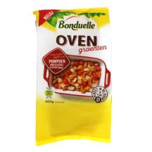Šald. daržovės su pomidorais BONDUELLE, 400g