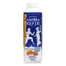 Kef. gėr.,mang., GRAIKIŠKA AMFORA, 1,8%, 500g
