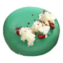 Glazūruotas tortas su pistacijomis, 0,5kg