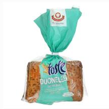 Kvietinės duonelės su grūdais, 220g