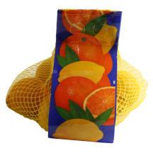 Citroni ar ēdamu mizu 1. šķira 500g