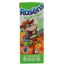 Piena dzēriens Rasēns ar persiku pied. 200ml