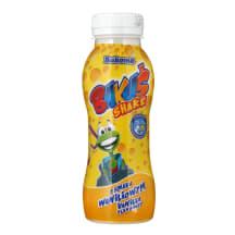 Vanilės skon.pieno gėrimas su vit.BAKUS, 230g