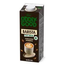 Auzu dzēriens Barista kafijai bezglut. UHT 1l