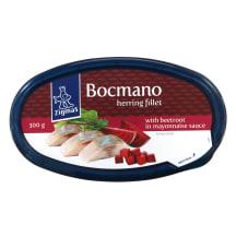 BOCMANO Silk.fil.burok.maj.pad., ZIGMAS, 300g