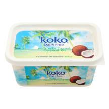 Augu tauki Koko kokosriekstu krēms 500g