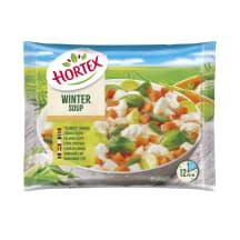 Daržovių mišinys ŽIEMOS SRIUBA HORTEX, 450 g
