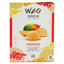 Jäätis mango Mochi 210g