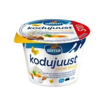 Kodujuust crème brulée Alma 200g