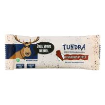 Grikių batonėlis su cinamonu TUNDRA, 40 g