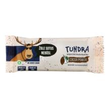 Grikių batonėlis su kakava TUNDRA, 40 g