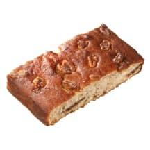 Riešutinis pyragas su kriauš.karam.įd. 1kg