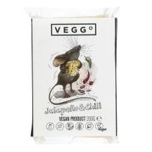 Jelapenų ir čili gaminys VEGGO, 26 %, 200 g