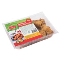 Krõbedad kanapooltiivad küpsetatud 350g